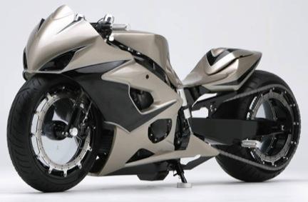 suzuki gsxr 1000 2005 futuro