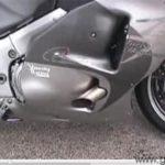 video suzuki gsxr 1300 hayabusa turbo