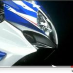 video suzuki gsxr 1000 2007 anuncio