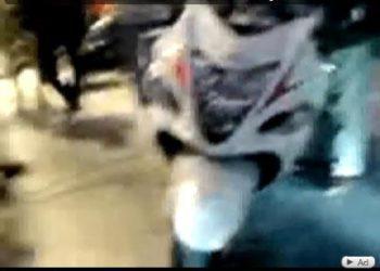 video suzuki gsxr 1300 hayabus 2008