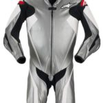 mono racing moto replica alpinestars