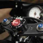 estabilizador de moto GPR