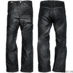 jeans para moto esquad pantalones