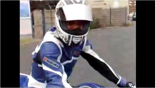 video moto suzuki gsxr 1000 consesionario