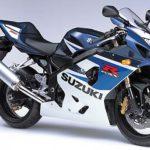 Suzuki GSX-R 750 2004