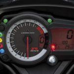 Suzuki GSX-R 750 2008 K8
