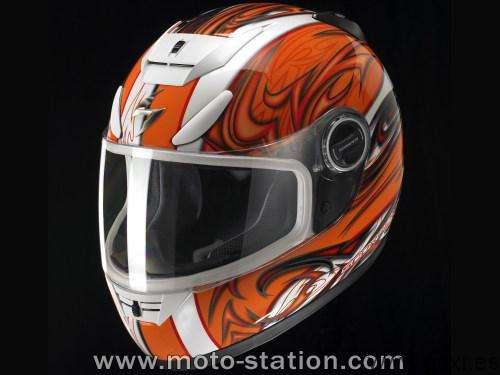 Casco Scorpion Exo 700