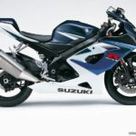 2006 Suzuki GSX-R 1000 K6 ficha tecnica