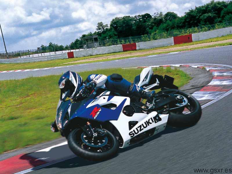 2005 Suzuki GSX-R 1000 K5