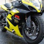 suzuki gsxr 1000 250 cv velocity racing