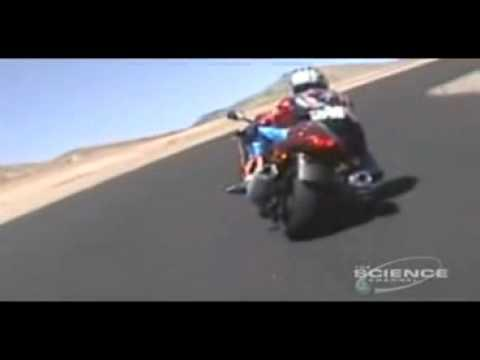 video Hayabusa la gran maravilla de las motos