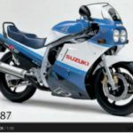 video evolucion moto suzuki gsxr