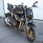 suzuki gsxr streetfighter showyo motors
