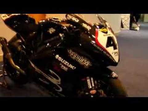 video relentless suzuki boss speaks