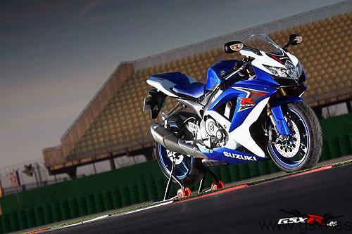 galeria de imagenes nuevas suzuki gsx-r 600 750 2008