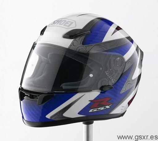 casco suzuki accesorios boutique