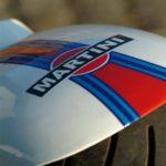 Suzuki GSX-R 750 Martini
