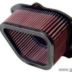 Filtro de aire de sustitucion K&N Suzuki GSX-R 1300 Hayabusa