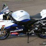 Suzuki GSX-R 1000 2005 replica motogp de tokio joe