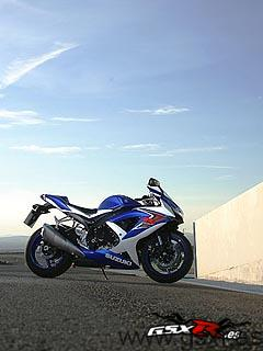 suzuki gsxr 2008 wallpaper mobile phone