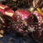 Motos Suzuki GSX-R tuning