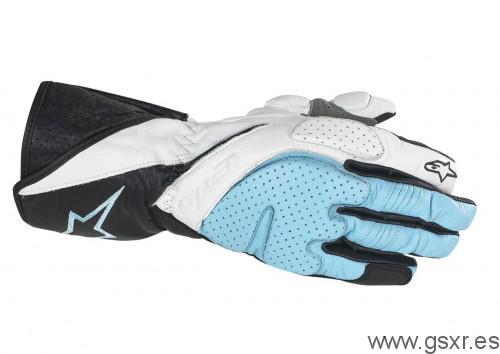 guantes de moto para chica alpinestars stella sp-1