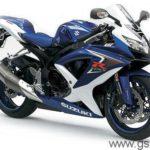 Historia Suzuki GSX-R