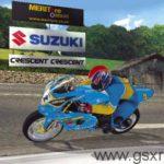 Juego motos Crescent Suzuki Racing Playstation