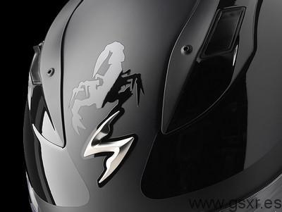 Casco Scorpion Exo-1000