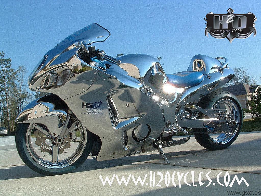 wallpapers motos suzuki gsx-r de H20