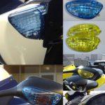 Intermitentes de colores para tu moto Suzuki GSX-R