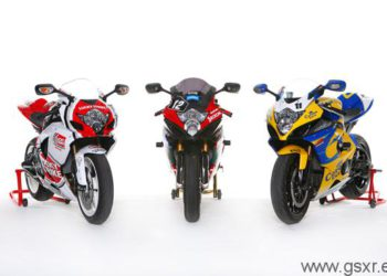 replicas carenados abs suzuki gsxr