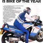 Anuncio 1987 Suzuki GSX-R 1100