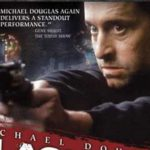 Pelicula Black Rain - Michael Douglas
