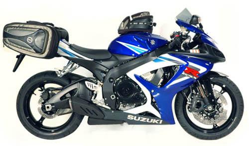 bolsas sobredeposito givi para motos suzuki gsxr