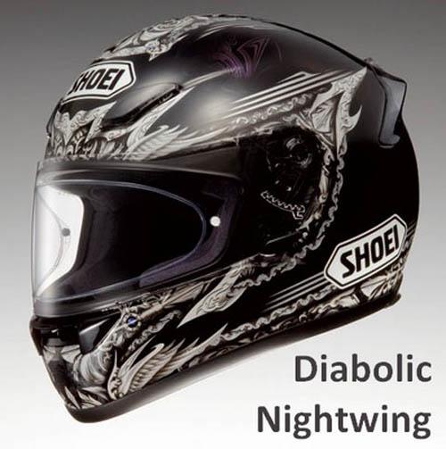 casco moto shoei xr 1000 2009
