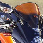 cupula naranja suzuki gsxr 1000 2007 k7