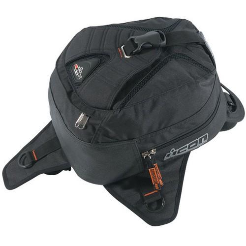 mochila sobredeposito icon primer tank bag