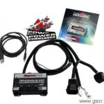 centralita power commander USB III Dynojet