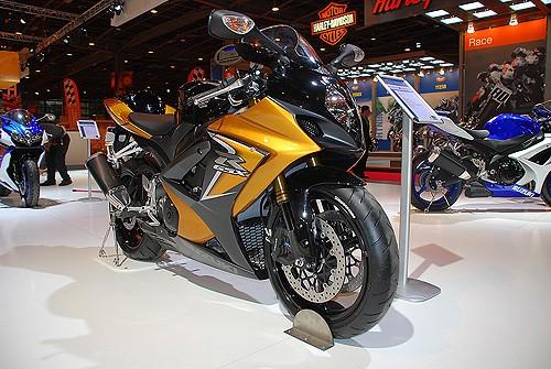 suzuki gsxr 1000 2008 k8