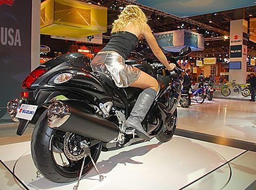 suzuki gsxr 1300 hayabusa 2008 k8