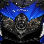 suzuki gsxr 750 2008 k8