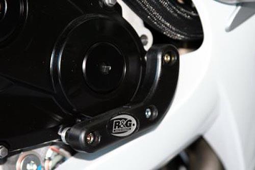 accesorios motos suzuki gsxr R&G racing tope anticaida carenado