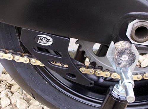 accesorios motos suzuki gsxr R&G racing protege cadena