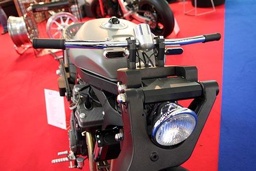 suzuki gsxr 1100 1989 bobber