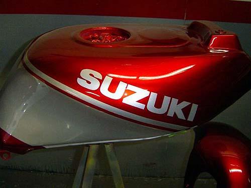 suzuki gsxr 1100 1990 tuning