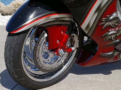 suzuki gsx-r 1300 hayabusa 2008 dragon tuning roaring royz