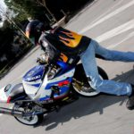 Wallpaper ICON motos Suzuki GSX-R