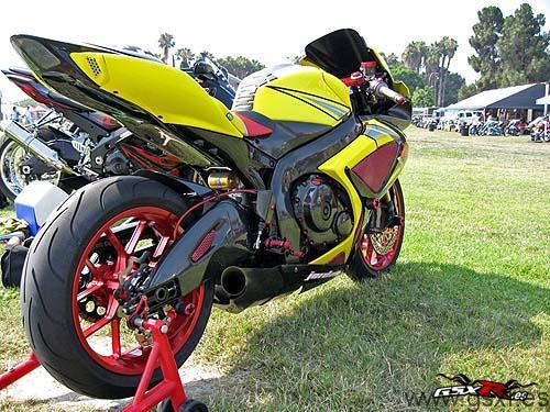 suzuki gsx-r 750 2006 jordan