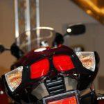 suzuki gsx-r 1000 2009 burdeos negro roma motodays